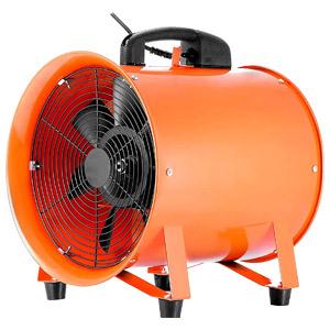 قیمت هواکش سیار ، هواکش قابل حمل ، فن قابل حمل صنعتی ، فروش ، تولید ، مشخصات فنی