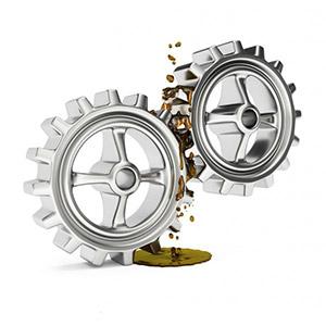 فروش انواع روغن دنده صنعتی و روغن چرخدنده صنعتی
