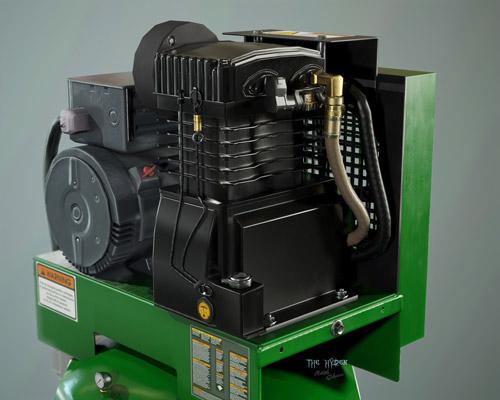 اجزای کمپرسور باد 1500 لیتری و 2000 لیتری