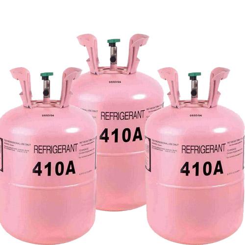مزایا گاز E410A
